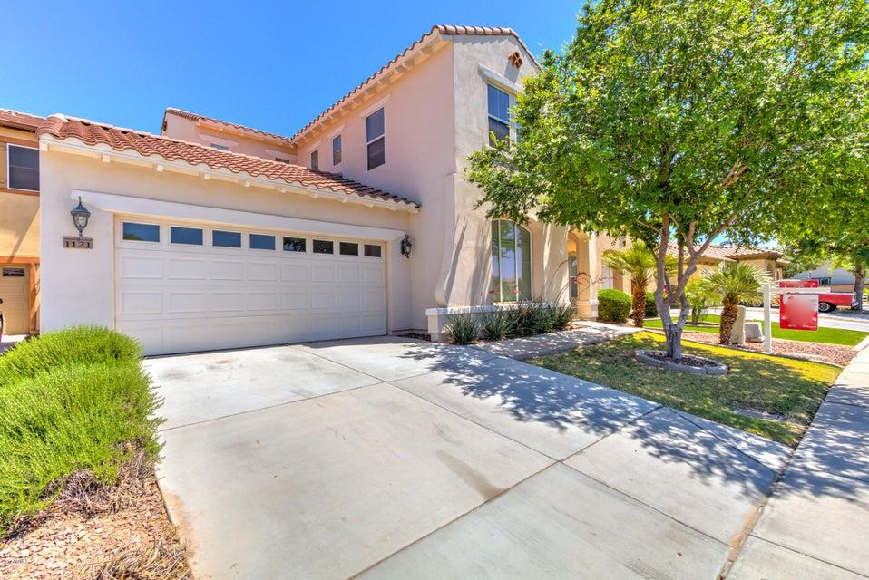 1121 N MASON Drive, Chandler, AZ 85225