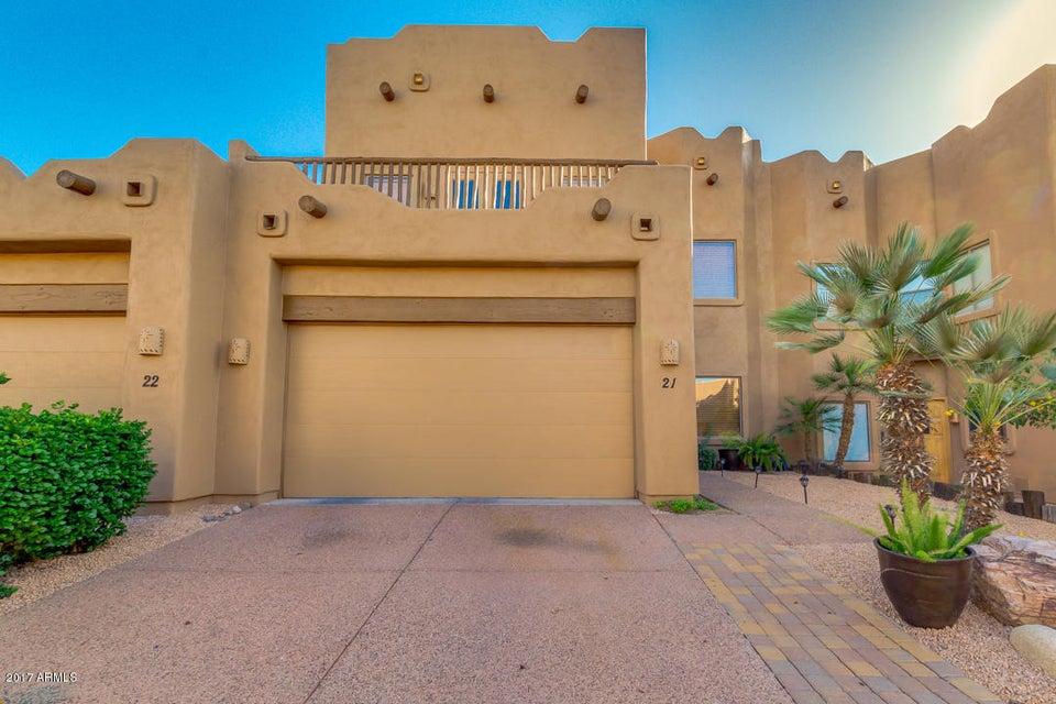 6540 E REDMONT Drive 21, Mesa, AZ 85215