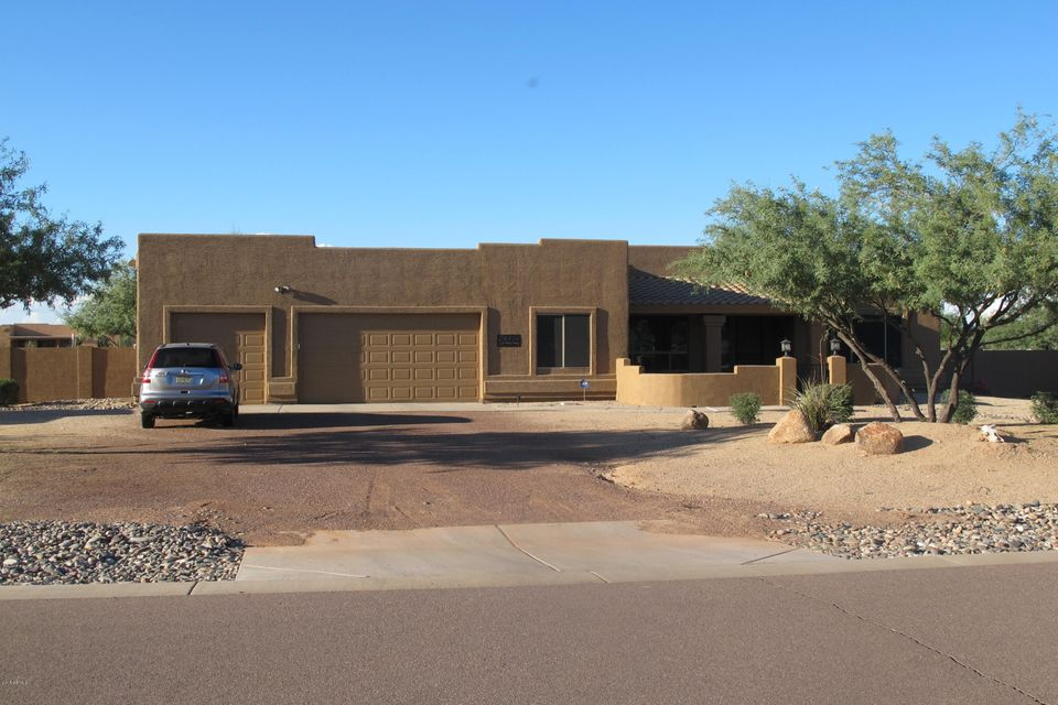 24536 W DESERT VISTA Trail, Wittmann, AZ 85361