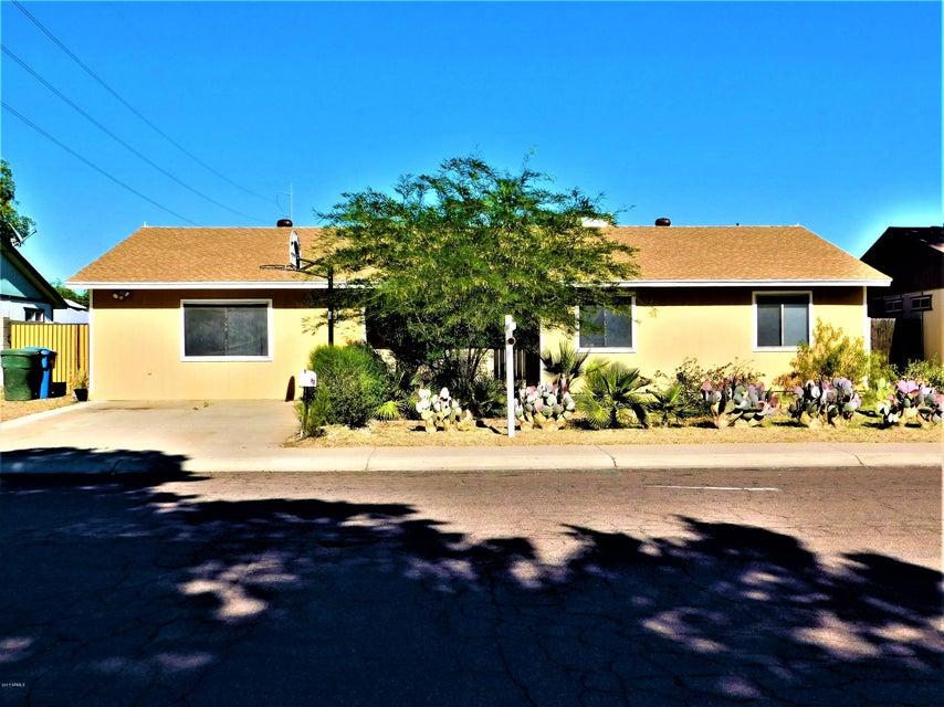 18437 N 33RD Avenue, Phoenix, AZ 85053