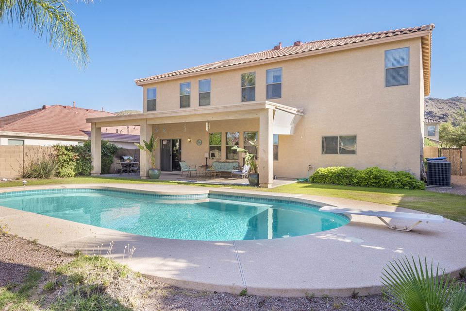 1206 E MILADA Drive, Phoenix, AZ 85042