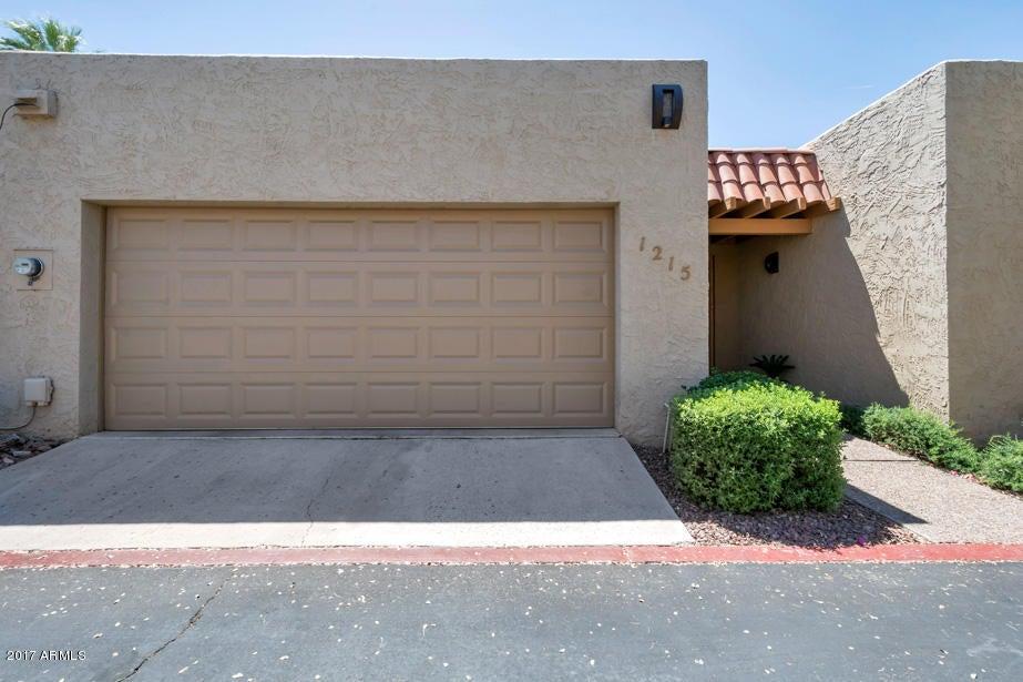 1215 E Encantada Place, Phoenix, AZ 85014