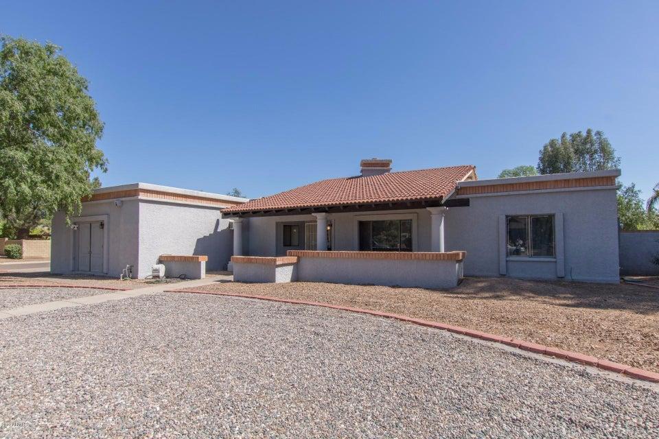 4557 E SUNNYSIDE Lane, Phoenix, AZ 85032