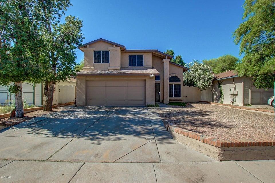 3718 W CIELO GRANDE --, Glendale, AZ 85310