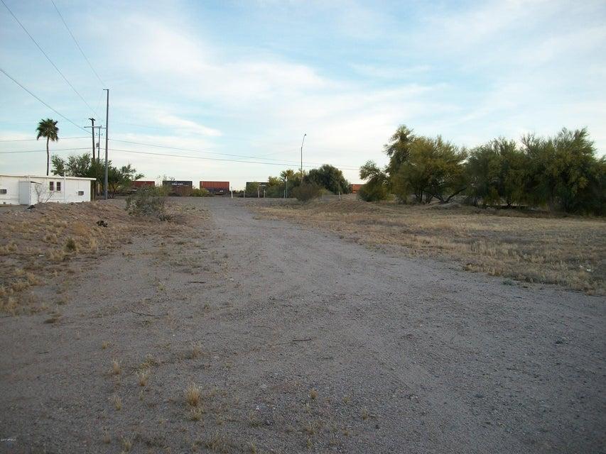 E pima Street Lot 6, Gila Bend, AZ 85337
