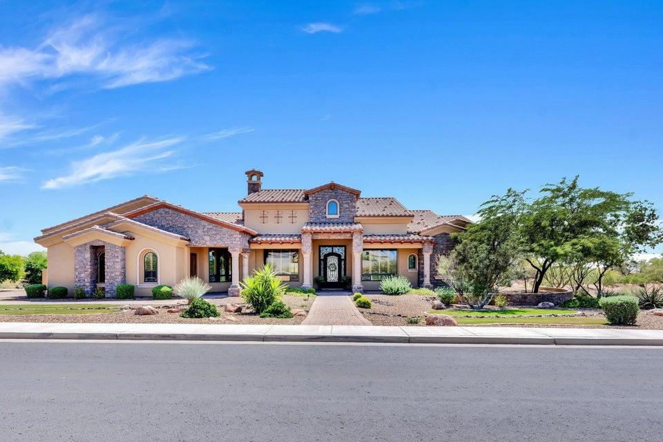 8233 E LEONORA Street, Mesa, AZ 85207