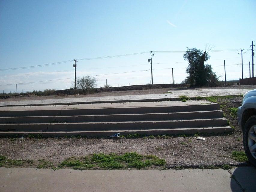 W PIMA Street, Gila Bend, AZ 85337