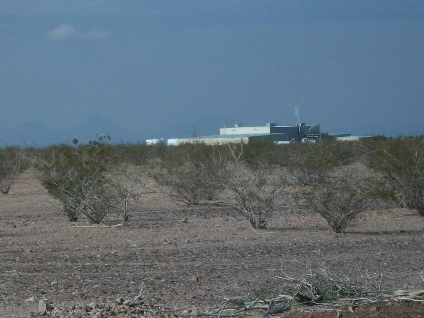 CEMETARY Road, Gila Bend, AZ 85337