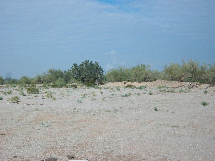N RICHARDS Street Lot 2, Gila Bend, AZ 85337
