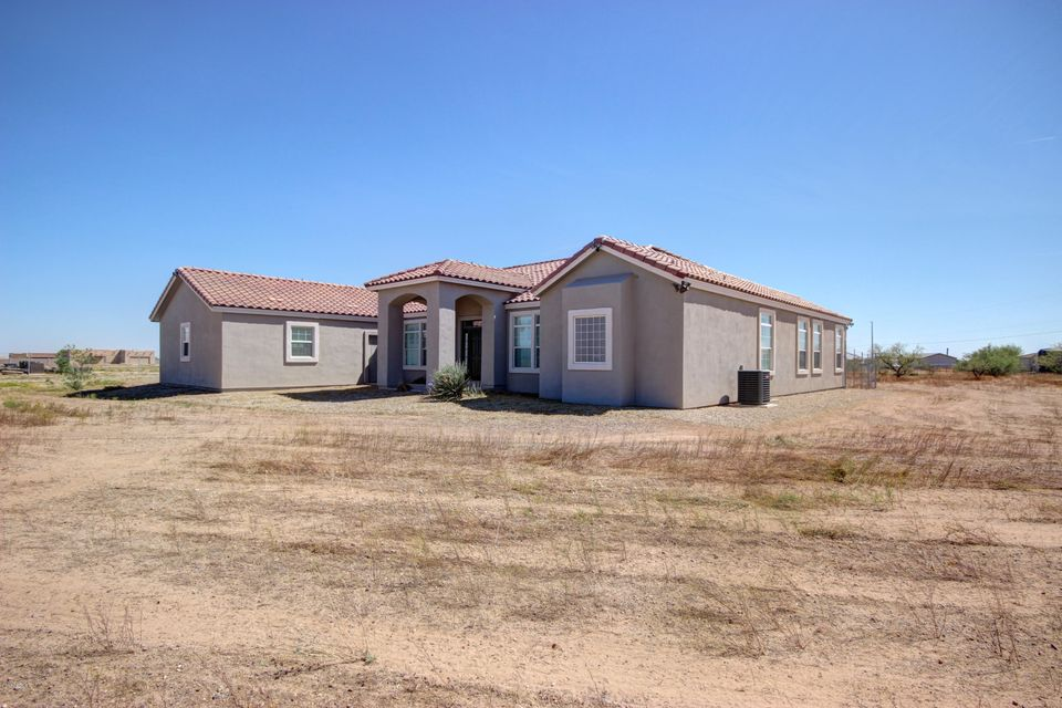 24505 W MORNING VISTA Lane, Wittmann, AZ 85361