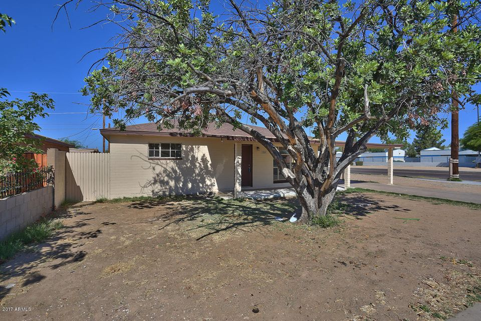 4450 N 30TH Avenue, Phoenix, AZ 85017