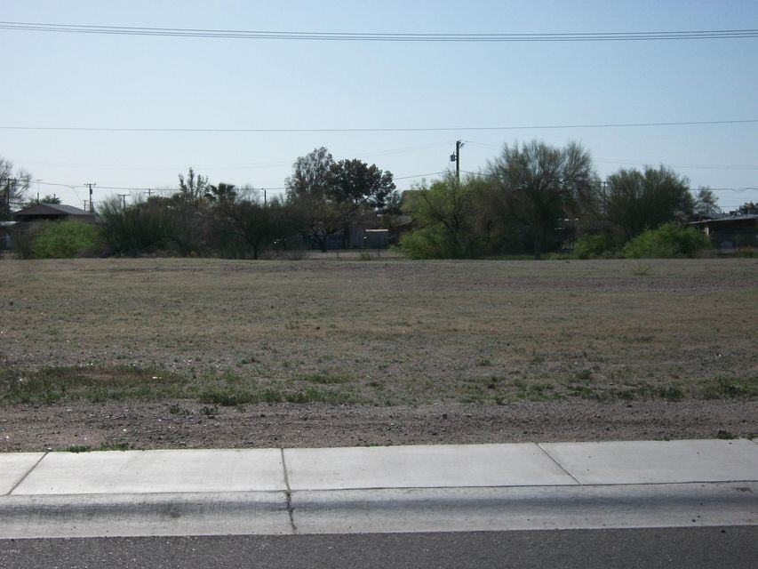 516 N SCOTT Avenue Lot 4, Gila Bend, AZ 85337