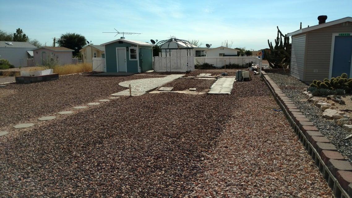 21277 W Shalako Lane Lot 353, Congress, AZ 85332