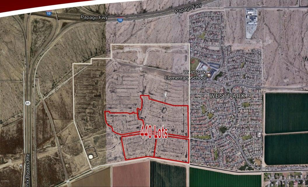 SE I-10 & Highway 85 Highway, Buckeye, AZ 85396