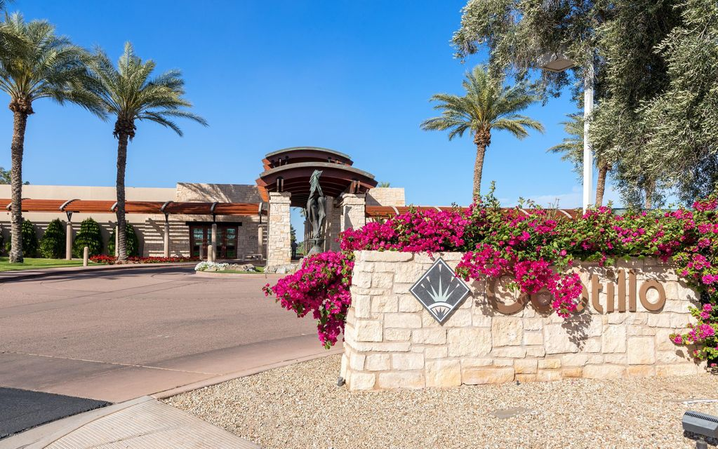 3800 S CLUBHOUSE Drive Unit 5 Chandler, AZ 85248 - MLS #: 5603424