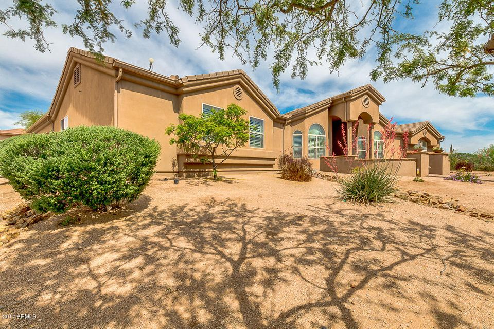 14136 E GLORIA Lane, Scottsdale, AZ 85262