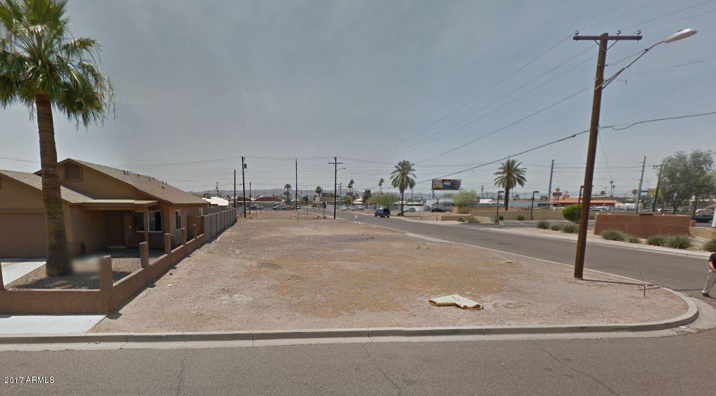 2425 E MONROE Street Lot 11, Phoenix, AZ 85034