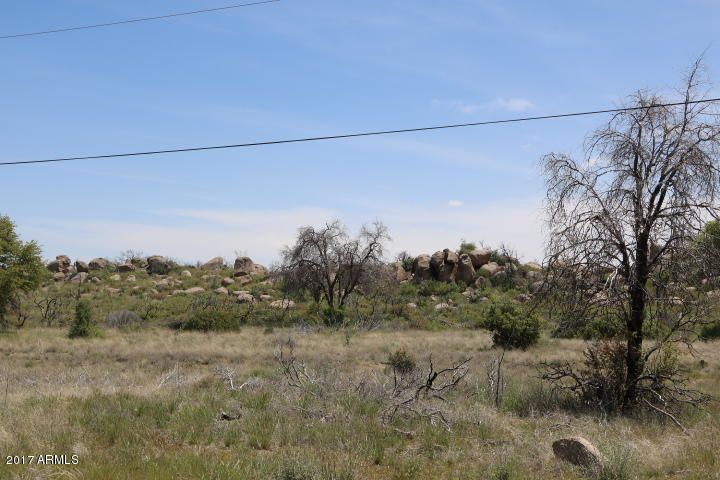 8D-1 W Foothill Road Lot 1, Yarnell, AZ 85362