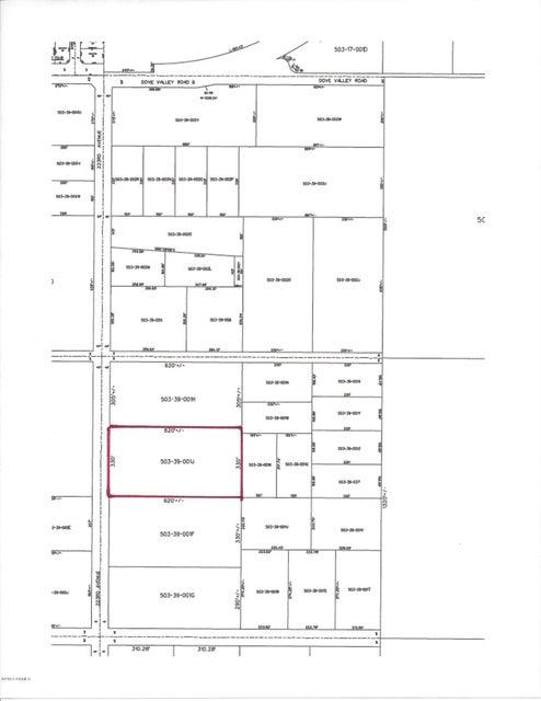 0 N 223rd Avenue Wittmann, AZ 85361 - MLS #: 5595711