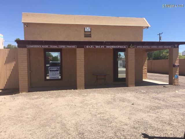 304 E 3RD Street E, Casa Grande, AZ 85122