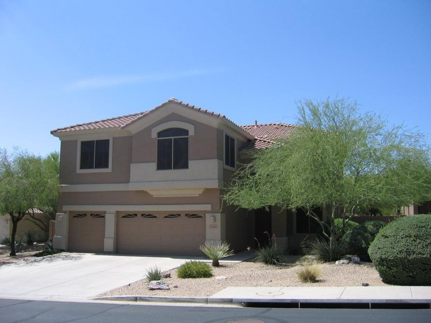 10264 E Rosemary Lane, Scottsdale, AZ 85255