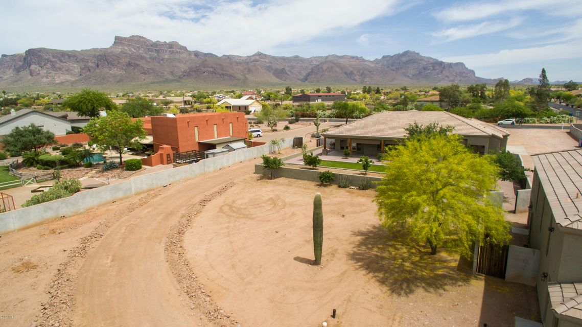 2142 S GERONIMO Road Apache Junction, AZ 85119 - MLS #: 5595838