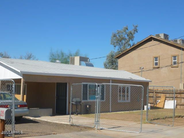 4028 S 15 Street, Phoenix, AZ 85040