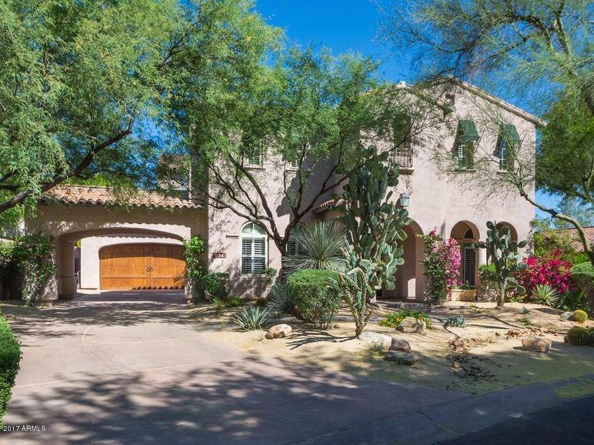 9318 E FLATHORN Drive, Scottsdale, AZ 85255