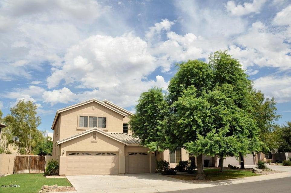 918 E CARLA VISTA Drive, Gilbert, AZ 85295