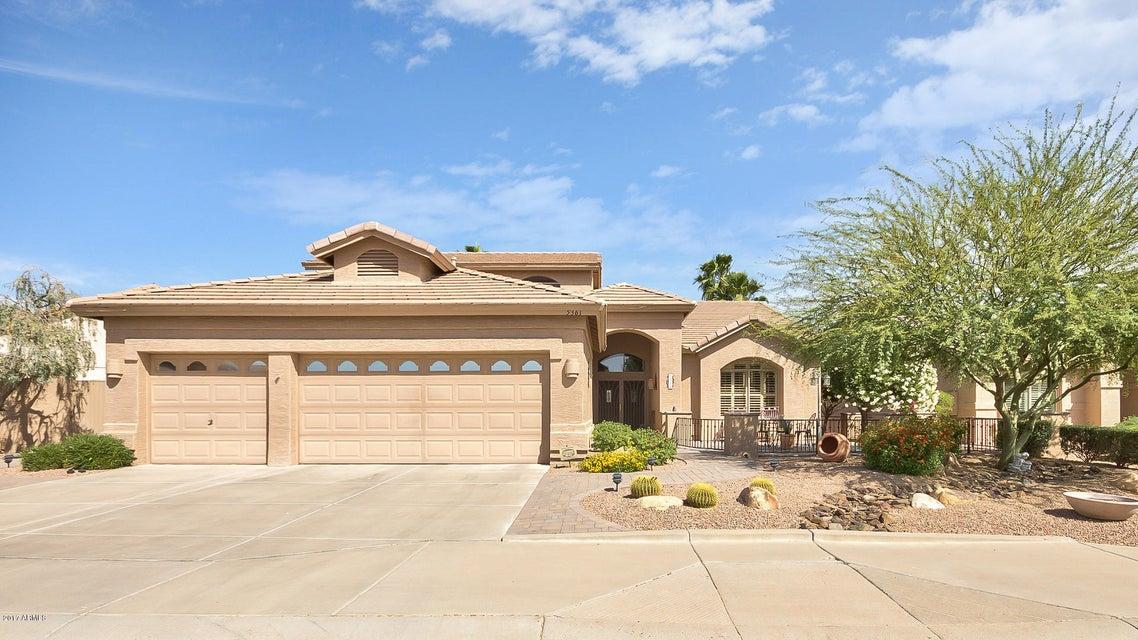 5361 S ROCKWOOD Drive, Sun Lakes, AZ 85248