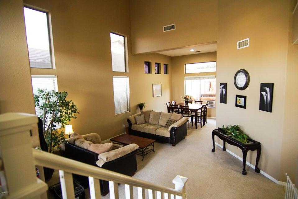 house condo apartment flat 3617 w magellan drive anthem maricopa