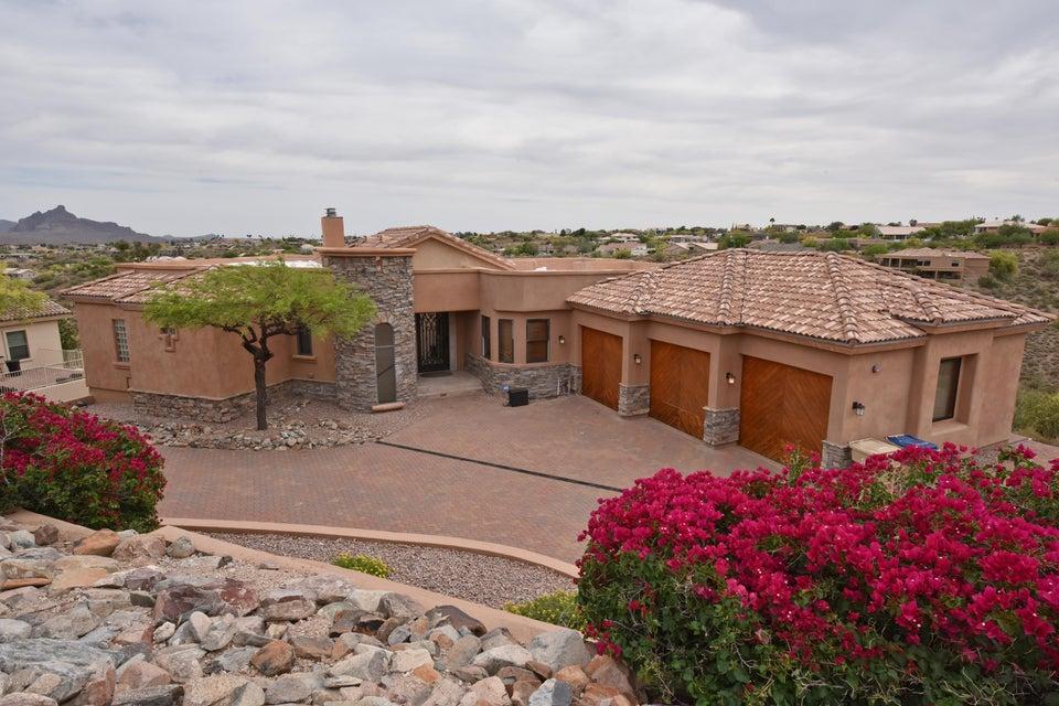 15707 E SYCAMORE Drive, Fountain Hills, AZ 85268