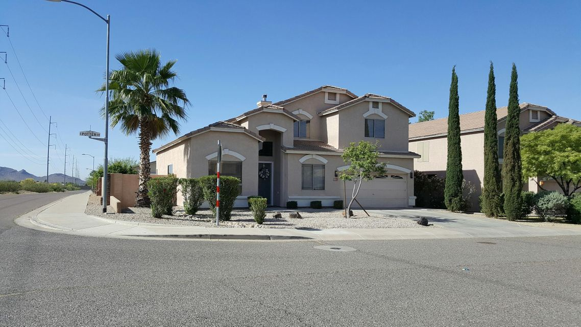 1139 E POTTER Drive, Phoenix, AZ 85024