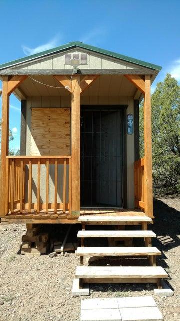 243 N Juniperwood Ranch --, Ash Fork, AZ 86320