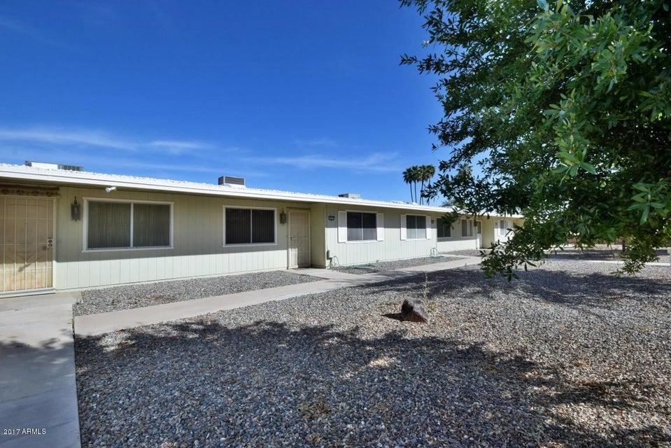 10632 W COGGINS Drive, Sun City, AZ 85351