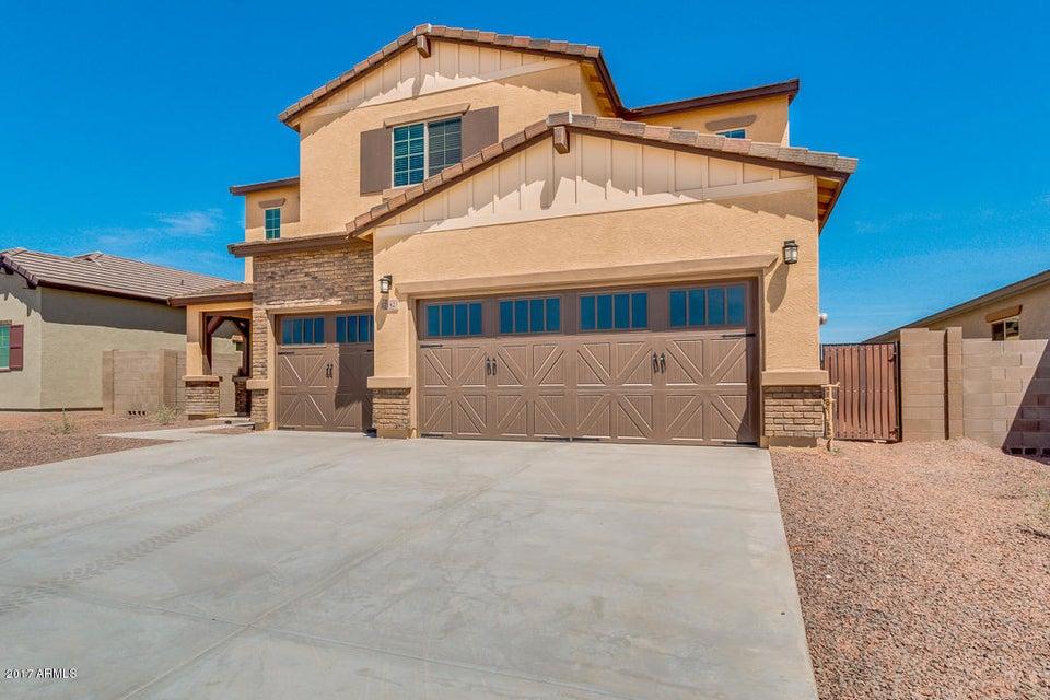 17142 W ECHO Lane Waddell, AZ 85355 - MLS #: 5599505
