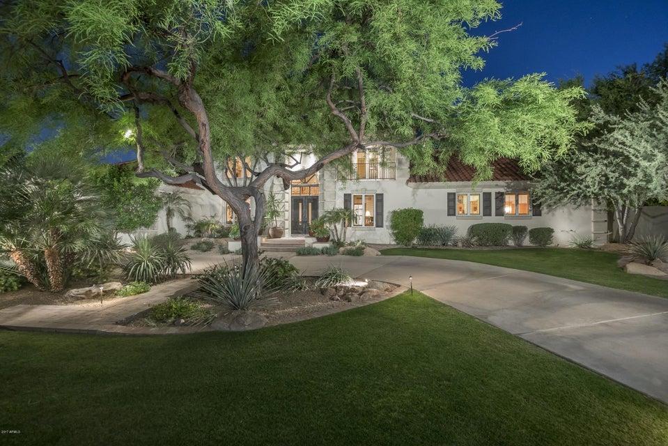 5812 N 33RD Place, Paradise Valley, AZ 85253