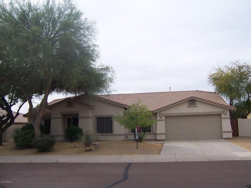 17604 W COPPER RIDGE Drive, Goodyear, AZ 85338