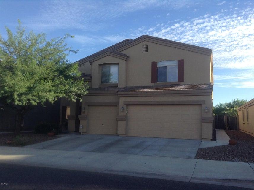 11761 W ELECTRA Lane, Sun City, AZ 85373