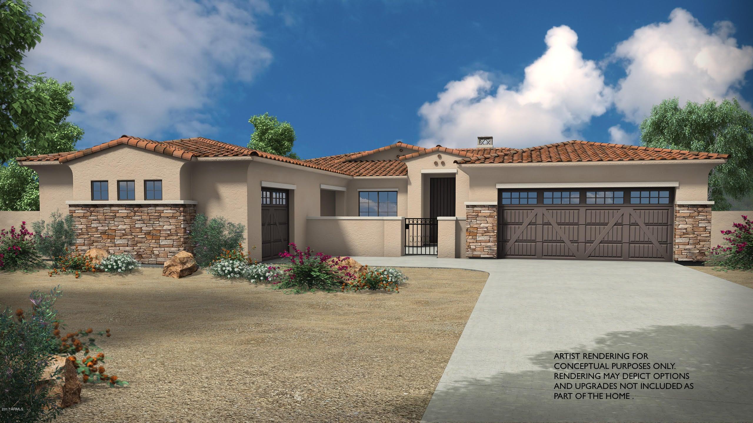 27804 N DESIERTO Drive, Rio Verde, AZ 85263