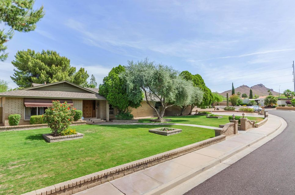 434 E DEEPDALE Road, Phoenix, AZ 85022