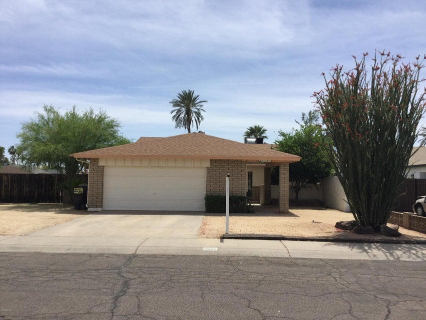 5223 W PURDUE Avenue, Glendale, AZ 85302