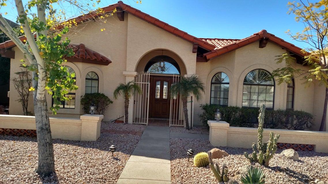 15923 E VENETIAN Lane, Fountain Hills, AZ 85268