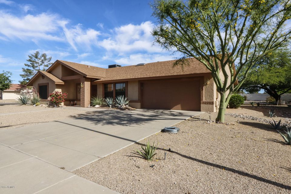 14246 W FRANCISCAN Drive, Sun City West, AZ 85375