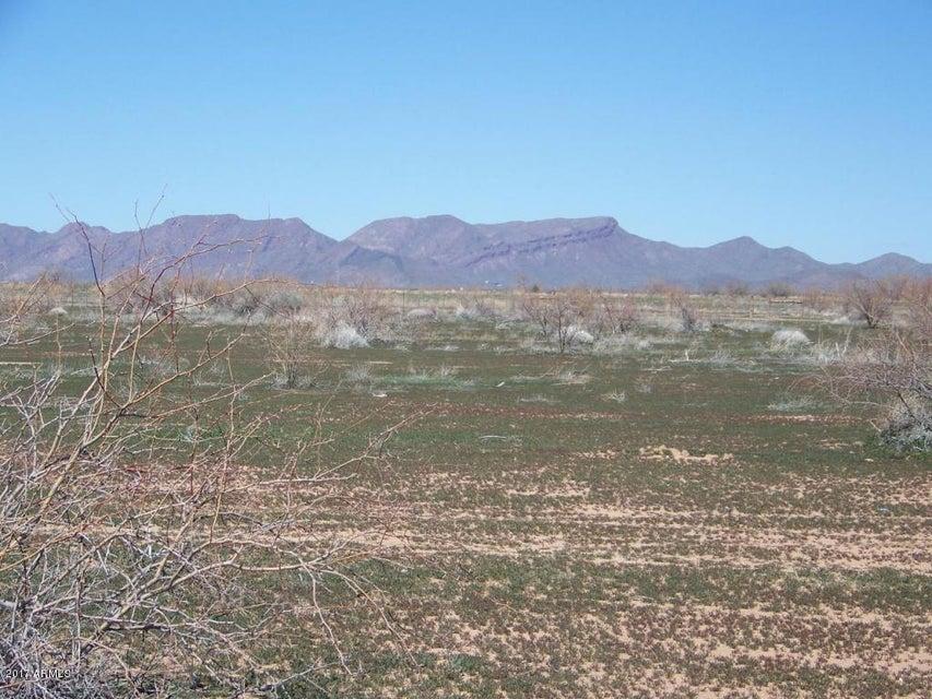 01 W LONG RIFLE Road Lot 0, Aguila, AZ 85320