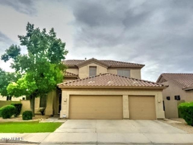 2361 E BINNER Drive, Chandler, AZ 85225