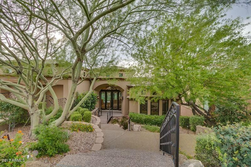12820 N 17TH Place, Phoenix, AZ 85022