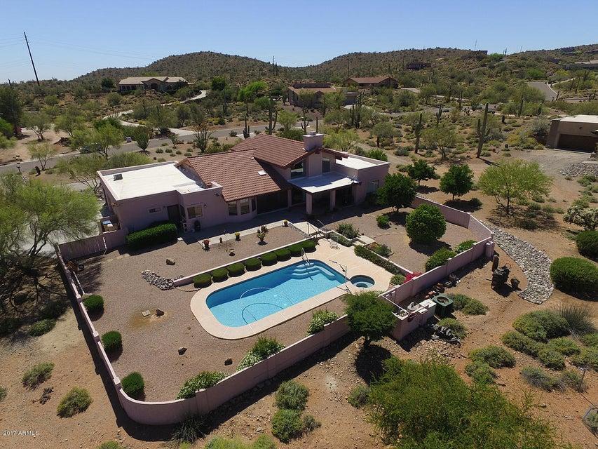 16500 E LEO Drive, Fountain Hills, AZ 85268