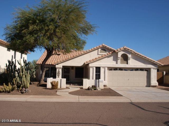 10895 S DREAMY Drive, Goodyear, AZ 85338