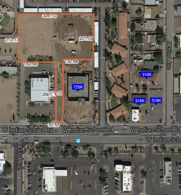 3248 W Indian School Road, Phoenix, AZ 85017